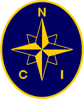 Plym Yacht Club National Coastwatch Institute Logo
