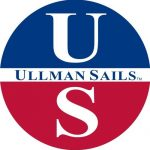 Plym Yacht Club Ullman Sails Points Series logo