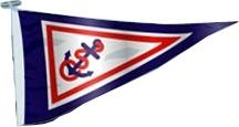 Plym Yacht Club Hooe Point Sailing Club logo