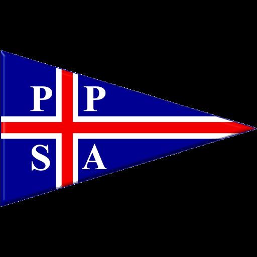 Plym Yacht Club Port of Plymouth Sailing Association (PPSA) Affiliation logo