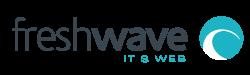 Plym Yacht Club Partner Freshwave IT & Web Services Logo